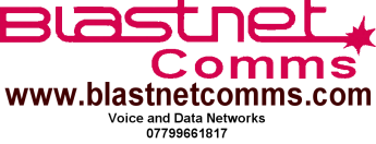 Blastnet Communications